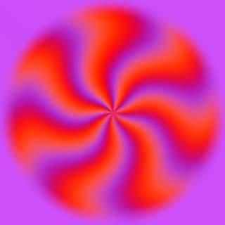 Medicine spiral