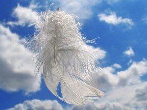 Attuning Archangel Michael