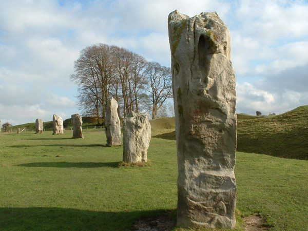 Avebury attunement