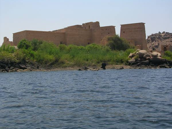 Nile attunment1