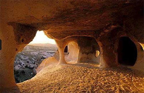 Cappadocia reiki attunement1