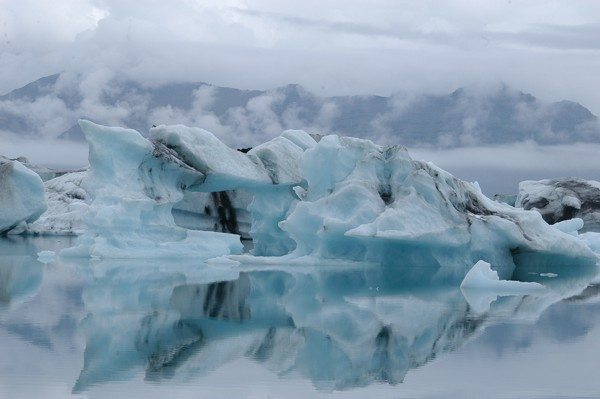 South Pole attunement