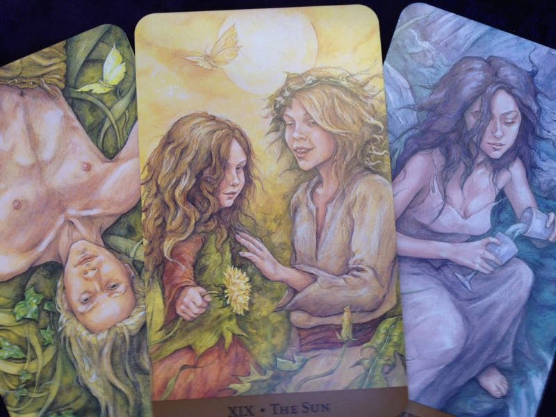 8-30-15 Hidden Realms deck