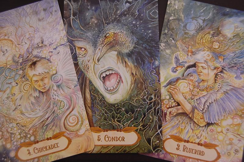 9-20-15 Winged Enhcantment deck
