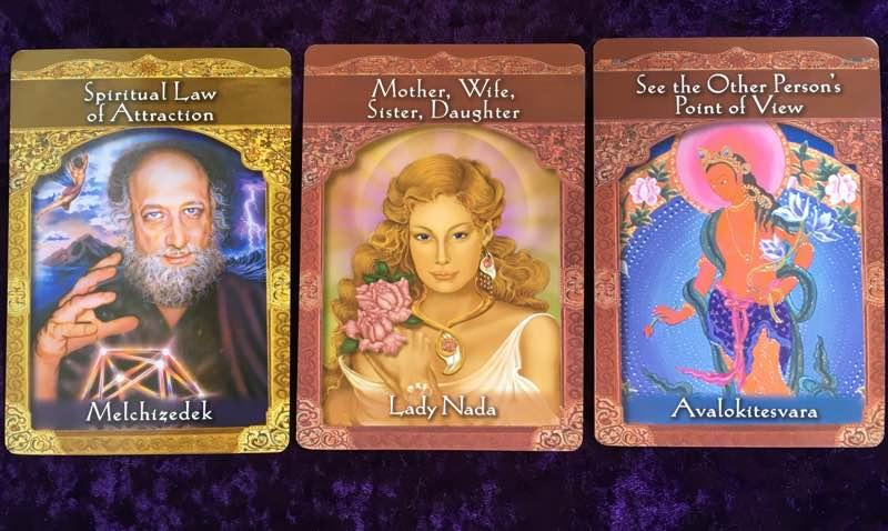 10-18-15 ascended master cards