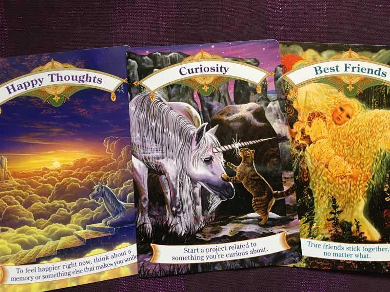 11-16-15 Magical Unicorn deck