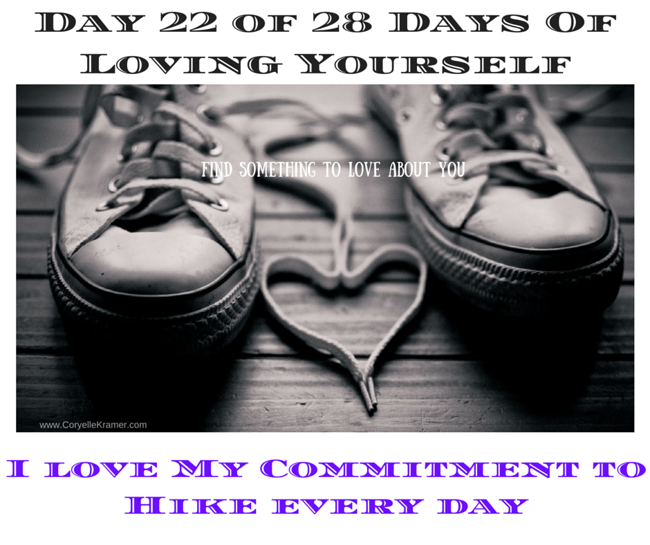 Day 22 of 28 Days Of Loving Yourself #empowerment #love