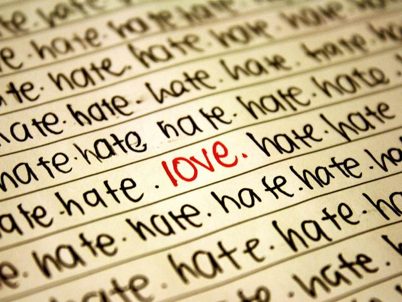 I love that I don't hate myself anymore #love #empowerment