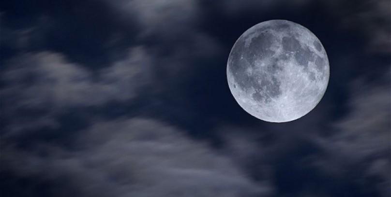 Attuning Full Moon
