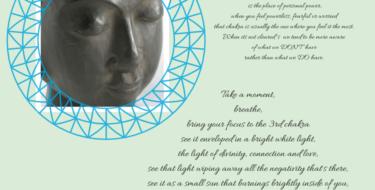 3rd chakra meditation