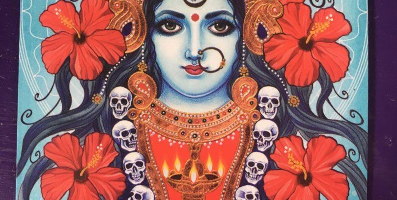 Kali-Ma