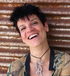 Coryelle Kramer ~ Animal Dynamics & Animal Communication Expert